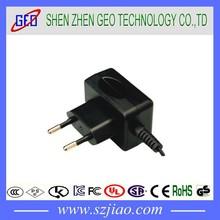 AC to DC Power adapter Wall Charger 3V 4.5V 5V 6V 7.5V 8V 9V 10V 12V 15V 18V 1A 2A