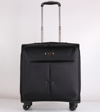 New Design Fancy Factory Price 1680D Trolley Laptop Case