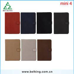 For iPad Mini 4 Smart Case, Animal Skins Design Case For iPad Mini 4, For iPad Mini Tablet Case