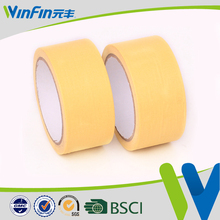 Professional Auto Painting Automotive washy masking tape wholesale