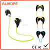 New private label 2015 hot-selling sports bluetooth headset for all smartphones