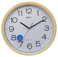 Guangzhou Wholesale Market Plastic Clock
