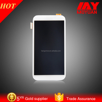 Alibaba express LCD Digitizer Touch Screen Assembly for samsung Galaxy Note 2-----Top Quality