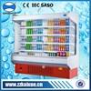 Multi Deck Supermarket Chiller for Fruits and Vegetables