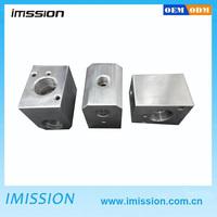 CNC machining precision parts aluminum cnc spare parts rapid cnc processing prototype
