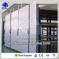 Nanjing Jracking Metal Locking Shelvings