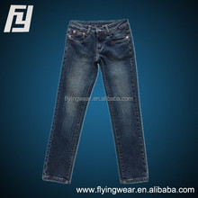 Custom Outdoor Jeans Pants for Ladies