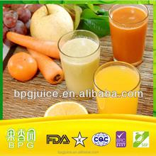 fornitura di succo di frutta mistain massa conil buon prezzo di vendita calda