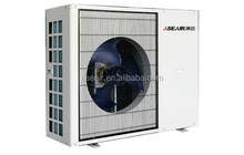 heat pump air conditioning system