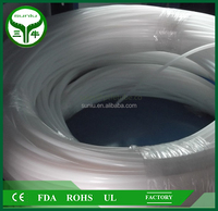 Ptfe tube ptfe tubing with various dimentions / SUNIU