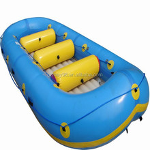 Cheap price adults military drift boat/raft boat inflatable(M-019)