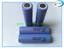 INR18650-29E Samsung 10A 18650 battery cells for battery pack