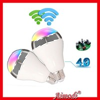passive advanced led portable bluetooth speaker for living room