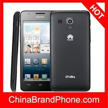 Huawei G520 4.5 inch IPS Screen Android OS 4.1 Smart Phone, Quad Core MSM8225Q 1.2GHz, WCDMA&GSM Network