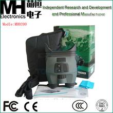 Mh0200 visión nocturna por infrarrojos militar prismáticos