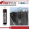special fastener steel reinforced hdpe pipe steel threaded rod
