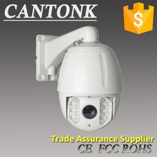 2mp Outdoor Best Price IR 1080p Full HF High Speed Dome 22x Optical Zoom WDR PTZ Auto Tracking IP Camera