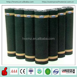 High Polymer Modified Asphalt Waterproofing Membrane SBS/APP Bitumen Roll
