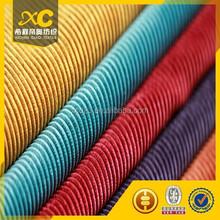 online 100% cotton suit corduroy supplier for shoe