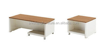 Cheap price tea table with modern design style
