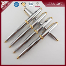 2015 New Style Laser Metal Roller BallPoint Pen for Promotion