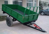 farm trailer both dumping & no-dumping