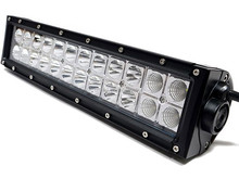 11 INCH TO 50'' COMBO LED LIGHT BAR CURVE C REE RADIUS - PICK YOUR OWN LED POWER
