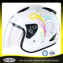 Vietnam Style open face motorcycle helmet 810