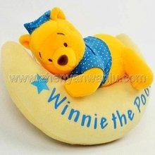 OEM/ODM soft winnie the bear toy