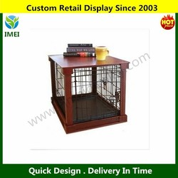 High quality and durable metal dog house kennel YM5-503