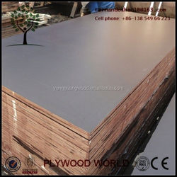 12mm Black Film Faced Plywood Price, Film Faced Plywood For Middle East Market