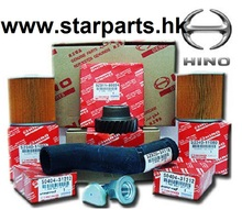 Genuine Hino S1640-11600 Cap Sub Assembly Rad