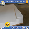 4*8 white foam filled pvc board