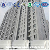 Prefab Home Acoustic Insulated Exterior MgO Wall Panel