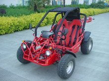 XT250GK-6 gas power high quality dune buggy