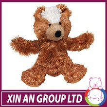 Custom design different animal plush teddy bear