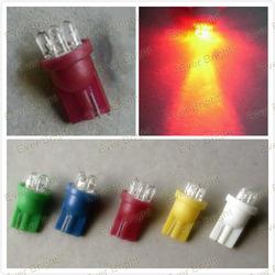 T10 194 168 192 W5W 4 LED Light Bulbs Wedge Light t10 wedge led light