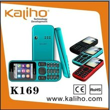 OEM 1.8 inch lowest price dual sim cheap mobile phone cell phone