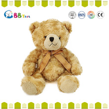 best made toys stuffed animals brown teddy bear for valentines day stuffed animal from china