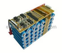 Energy storage battery Lifepo4 24V400Ah with BMS PCB