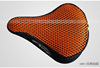 Polyester promotional bike seat cover waterproof and heat proof