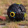 2014 Cheap Children Hollow Rubber Ball