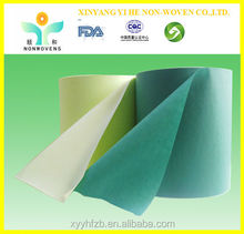 Fabric manufacturers pp spunbonded nonwoven fabric
