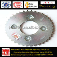 Motorcycle primary gear,custom made motorcycle parts,Motorcycle primary gear made in China alibaba