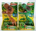 Dinosaurio de juguete con ic y el sonido, de plástico los juguetes de dinosaurios