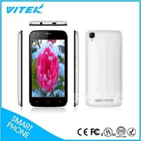 Cheap Price 3G Dual Core Androdi 4.4 China Mobile Phone Set