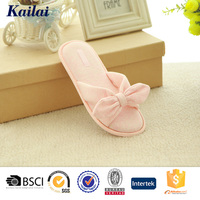 sexy ballet cotton bedroom women slippers