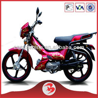 SX50Q-4A 2014 50CC EEC New Style Cub Motorcycle