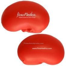 Kidney PU stress ball,Kidney PU toy