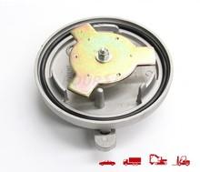 Excavator Fuel Cap & Key For PC200-2 PC200-3 PC200-5 PC200-6